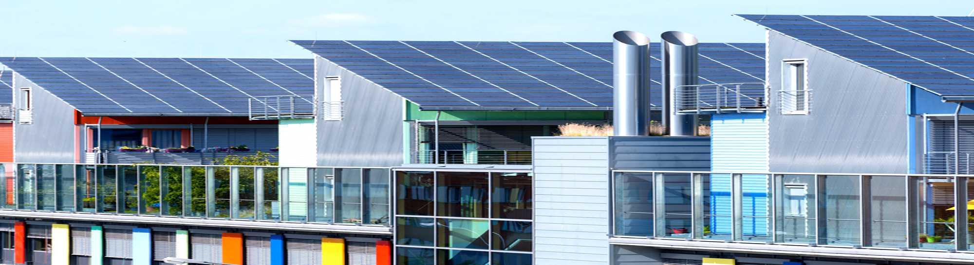 Heizung Solar von der Demmelmair GmbH